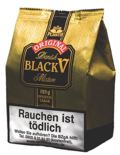 Danish Black V 125g