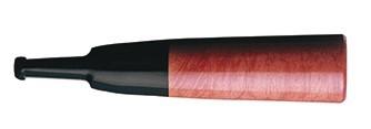 Zigarillospitze Bruyere-Sattel 11 mm