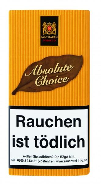 Mac Baren Absolute Choice 40g