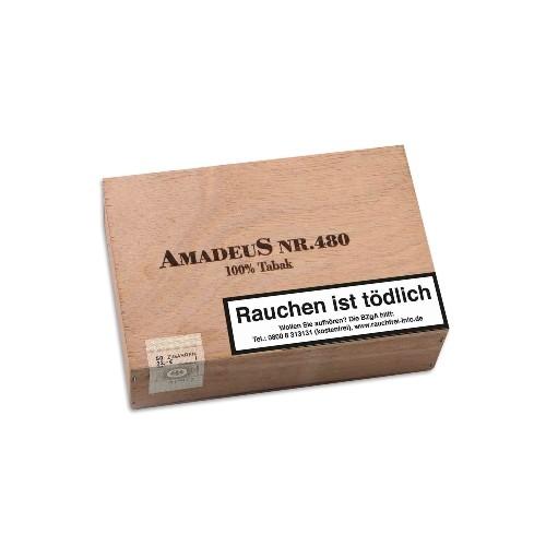 Amadeus 480 Sumatra