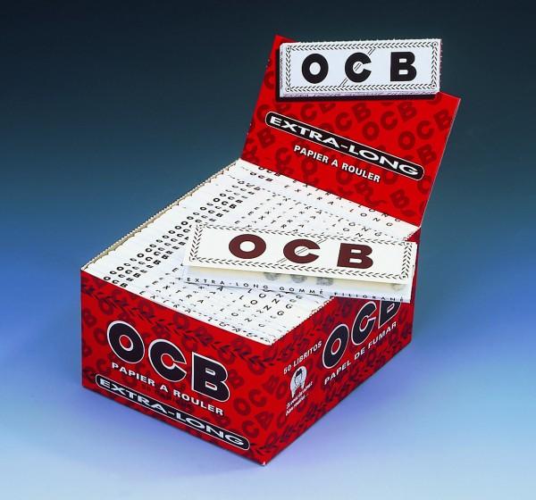 OCB Filigran Extra long 50 x 32