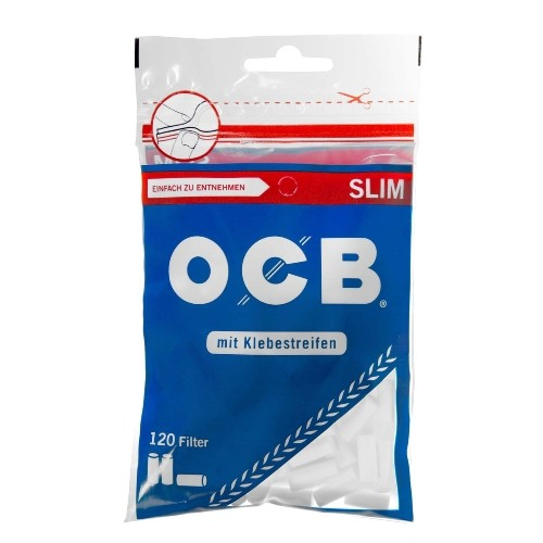 OCB Slim Filter 6mm