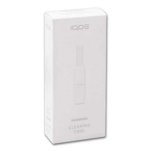 IQOS Cleaning Tool Pale Blue