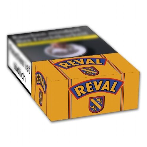 Reval ohne Filter