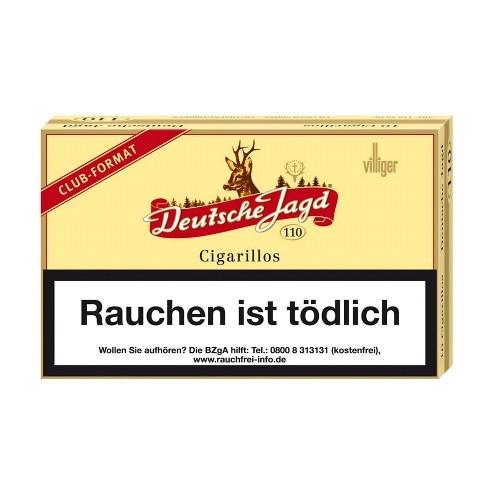 Deutsche Jagd 110