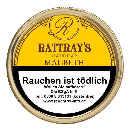 Rattrays Macbeth