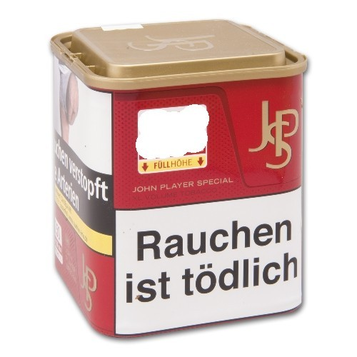 John Player Special red Volume Tobacco