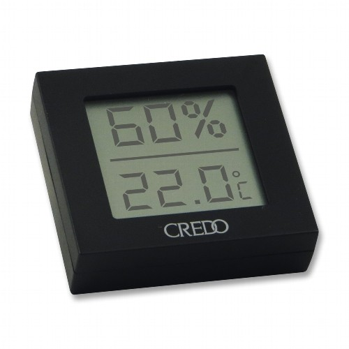 Thermo-/Hygrometer Credo elektrisch