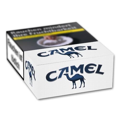 Camel Blue XL-Box