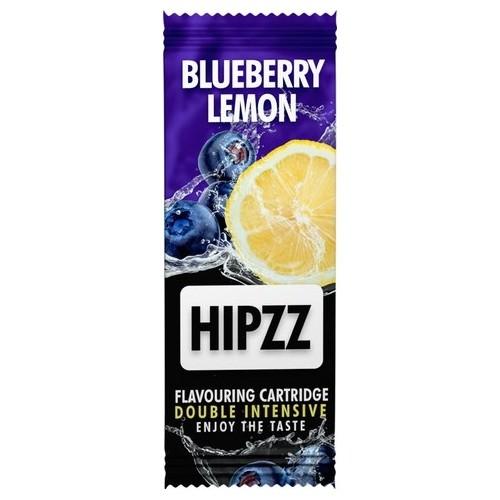 HIPZZ Flavour Aromakarte Blueberry Lemon