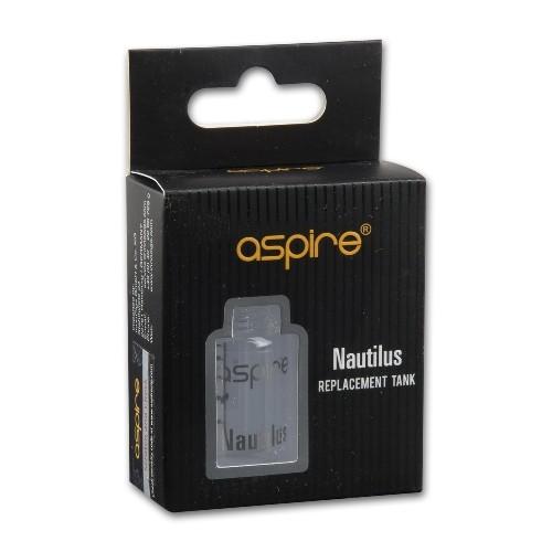Ersatzglas für Aspire Nautilus