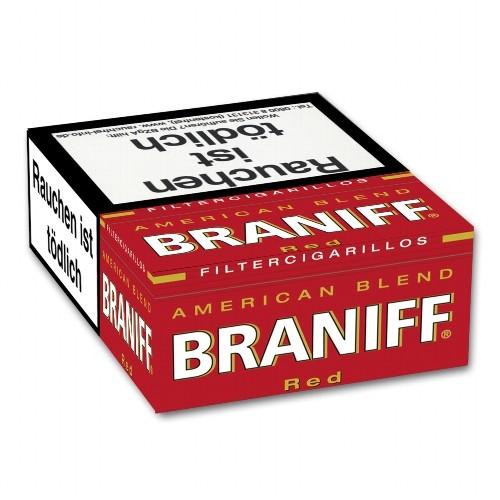 Braniff Filter Red Big
