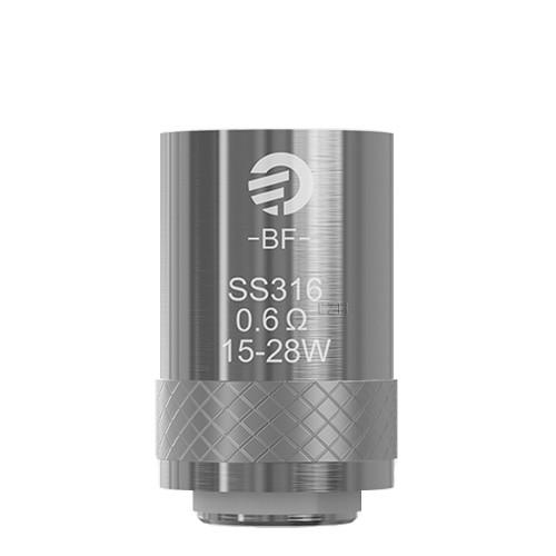 E-Clearomizercoil JOYETECH BF SS316 0.6 Ohm