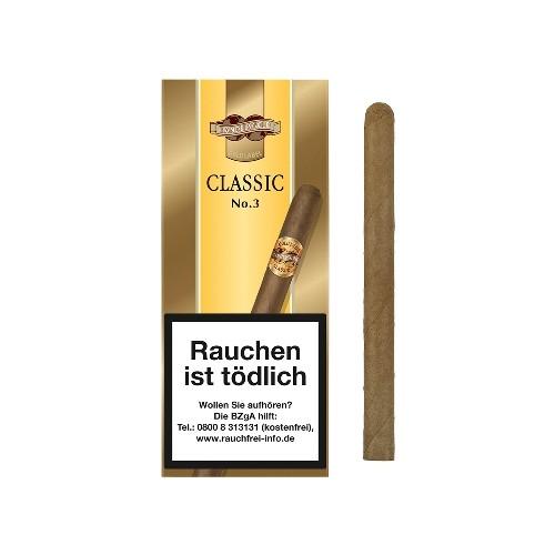 Handelsgold Gold Label Classic NO.3 461