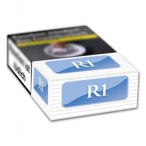 R1 Blue