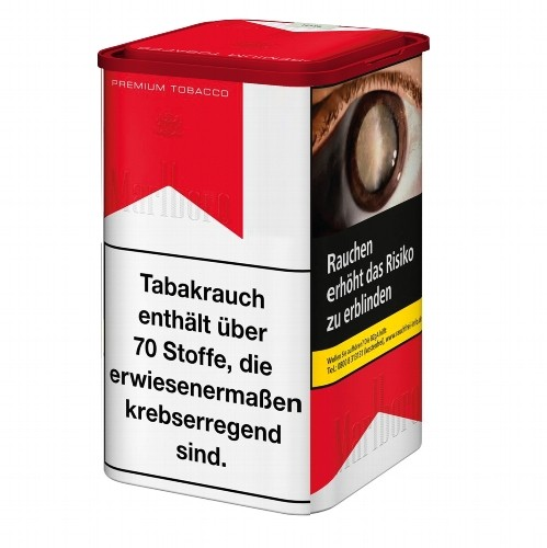 MARLBORO Premium Tobacco Red