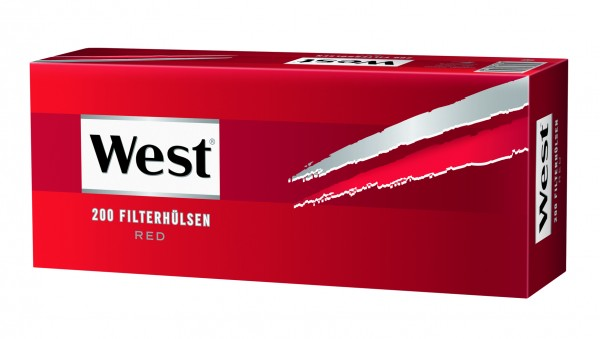 West Hülsen Red
