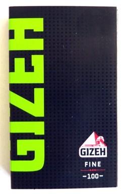 Gizeh Black Fine einzeln