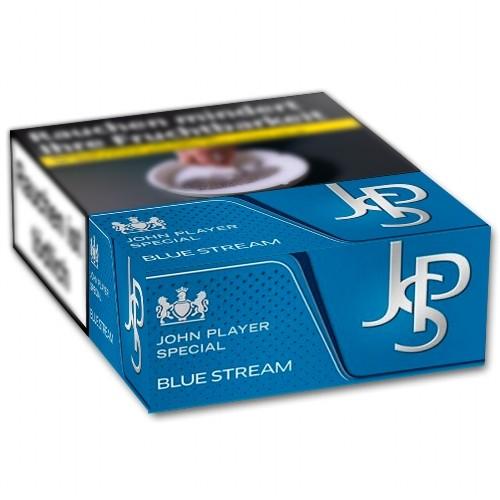 JPS Blue Stream XXXL-Box