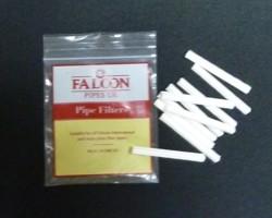 Falcon Papierfilter