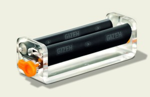 Gizeh Duo Roller extra Slim