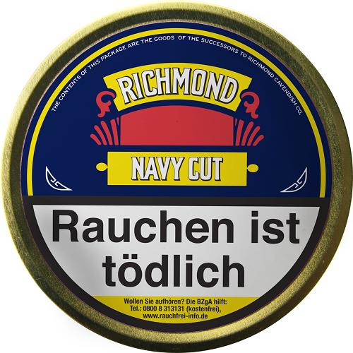 Richmond Navy Cut