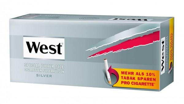 West Hülsen Special Silver250er