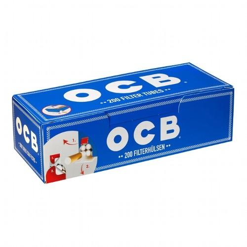 OCB Filterhülsen