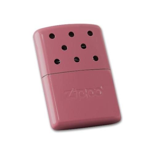 Zippo Handwärmer Pink 6 Stunden
