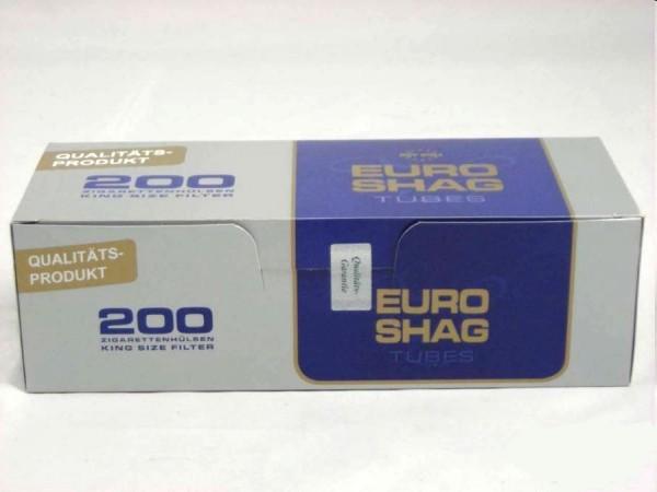 Euro Shag Hülsen 200er