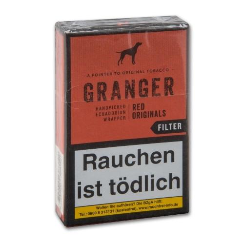 Granger Red Original