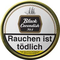 Black Cavendish No. 1