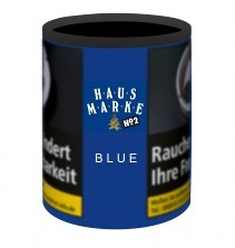 Hausmarke Nr 2 Blue Shag