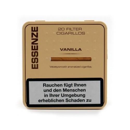 Essenze V Filter Cigarillos