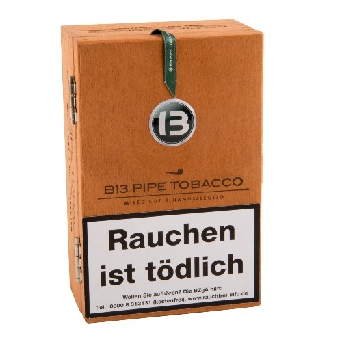 B13 Pipe Tobacco