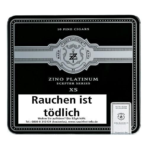 Zino Platinum Scepter Series XS