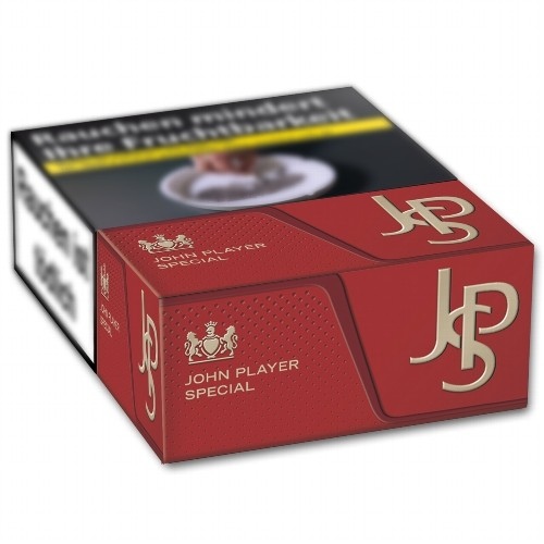 JPS Red XXXL-Box