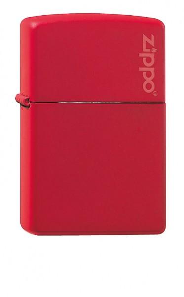Zippo rot Zippo Logo