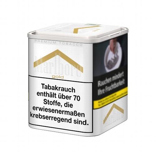 Marlboro Premium Tobacco Gold L