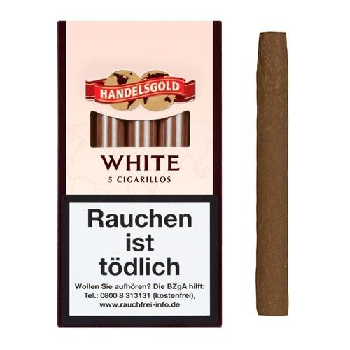 Handelsgold White 190
