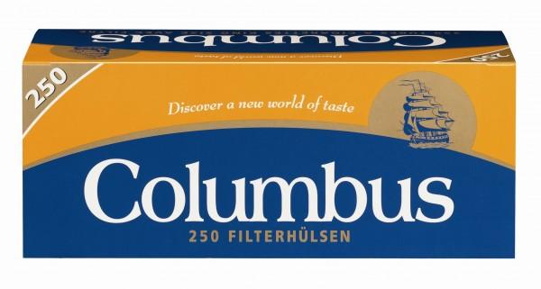 Columbus Hülsen