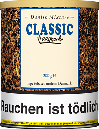Danish Mixture Classic