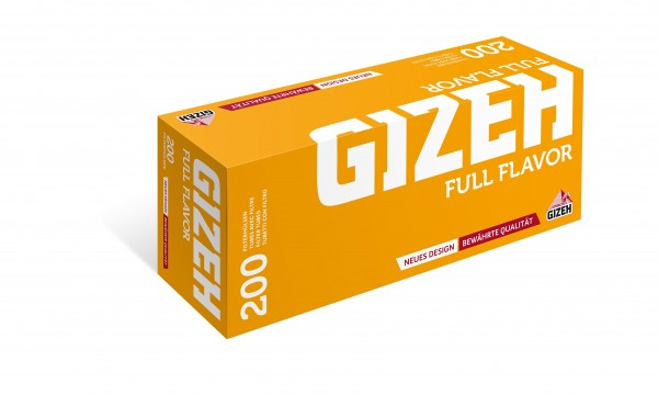 Gizeh Full Flavor