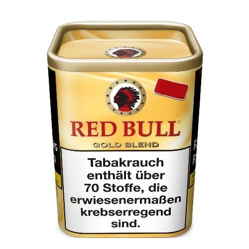 Red Bull Gold Blend