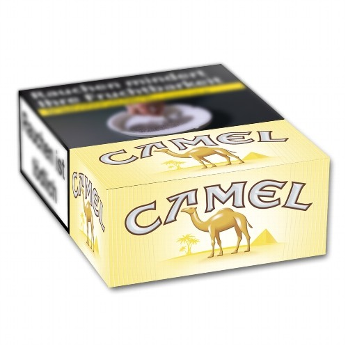 Camel Filter XL-Box