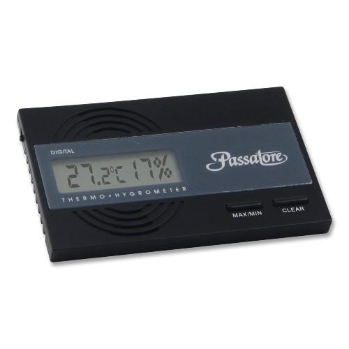 Thermometer/ Hygrometer Passatore elektronisch