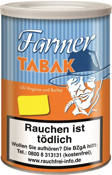 Farmer Tabak