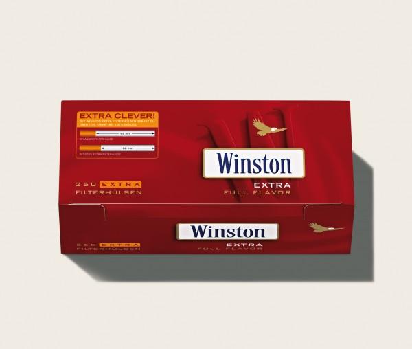 Winston extra Hülse