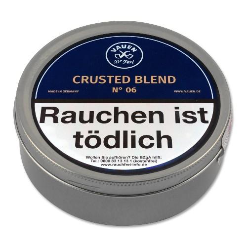 Vauen Crusted Blend No. 06