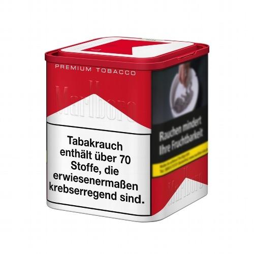 Marlboro Premium Tobacco Red L